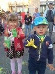 Депутат Госдумы Ирина Чиркова в День Государственного флага РФ посетила город Шенкурск