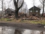 Ирина Чиркова посетила ряд проблемных адресов в посёлке 3-го лесозавода