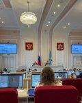 Ирина Чиркова: депутаты Архангельского областного Собрания не ценят счастливые браки